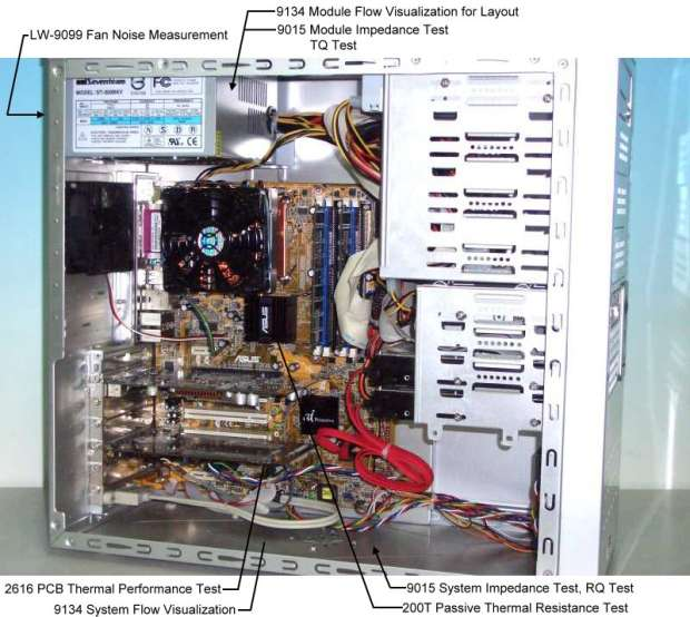thermal solution of desktop PC 2